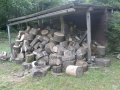 dřevo je potřeba pořád