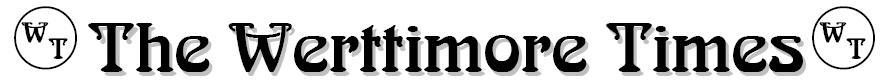 Werttimorky – táborové noviny